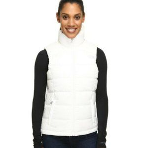 The North Face Puffer Vest  Packable  Large